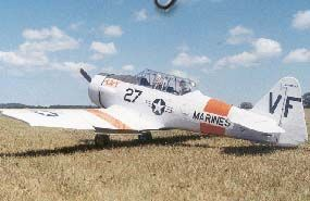 AT-6 Texan (Harvard) - Parts Set - Ziroli -