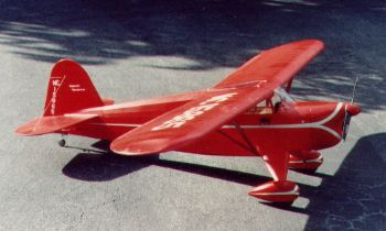 Smith- Rearwin Speedster